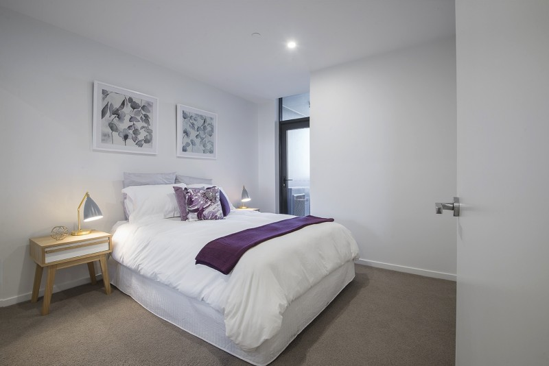 Apartment Rental Property in Brisbane, QLD - Beautiful 2bed 2
