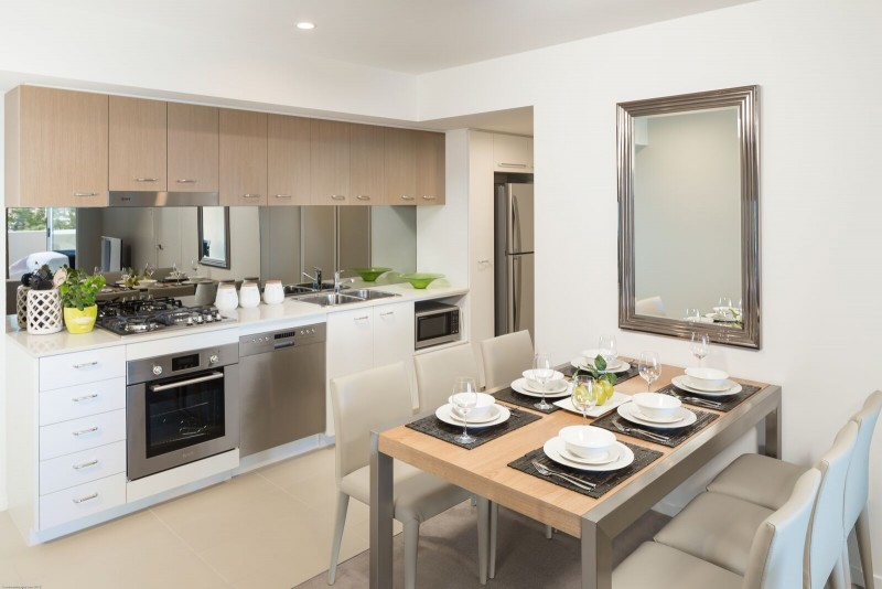 Apartment Real Estate in Brisbane, QLD - Great Apartment with