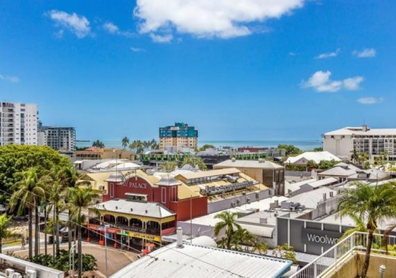 management rights Cairns