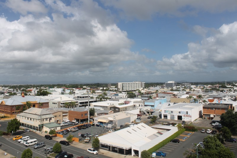 Apartment Rental Property in Mackay, qld - Luxurious ...