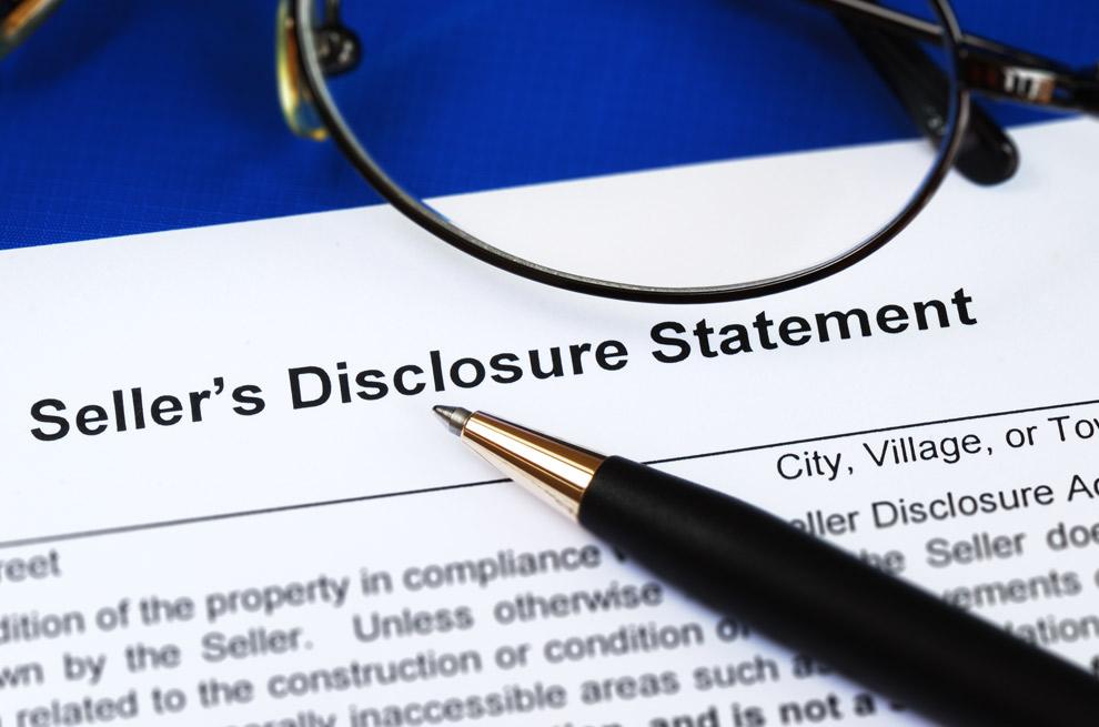 Acquiring The Disclosure Statement