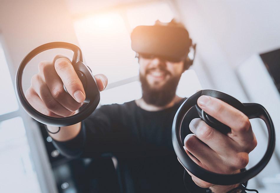 Virtual Tours game changer